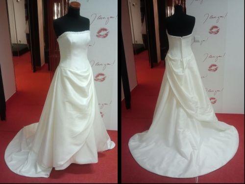 Cena : 1000 PLN. Rozmiar : 38,40. Suknia ślubna   Firmy . Opis :cena do negocjacji