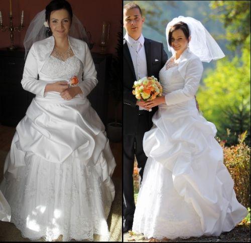 Cena : 1000 PLN. Rozmiar : 36,38,40.. Suknia ślubna   Firmy . Opis :Suknia ślubna śnieżno biała. Stan idealny, wyczyszczona, użyta tylko raz w dniu ślubu. Z tyłu wiązana co pozwala na idealne dopasowanie jej do sylwetki. Welon krótki można