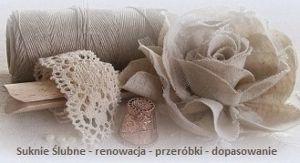 CATHERINE - specjaliści w branży sukien ślubnych - tel. 12 416 55 80